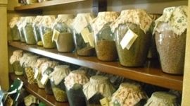 Alimenti dietetici e macrobiotici