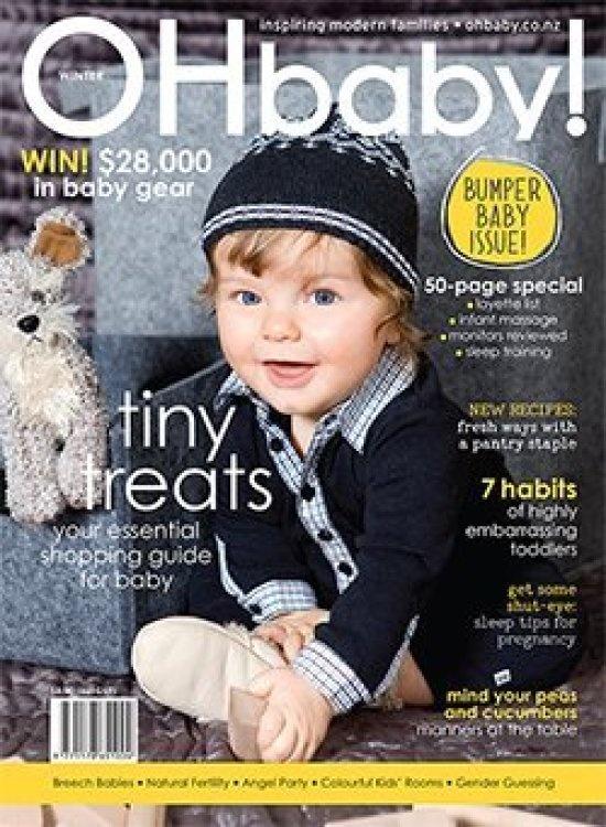 OHbaby! Magazine Latest Issue