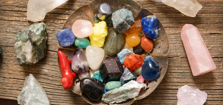 Guia definitivo: 11 cristais de cura para ter sempre por perto