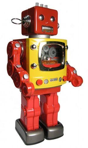 (2013-02) Robot