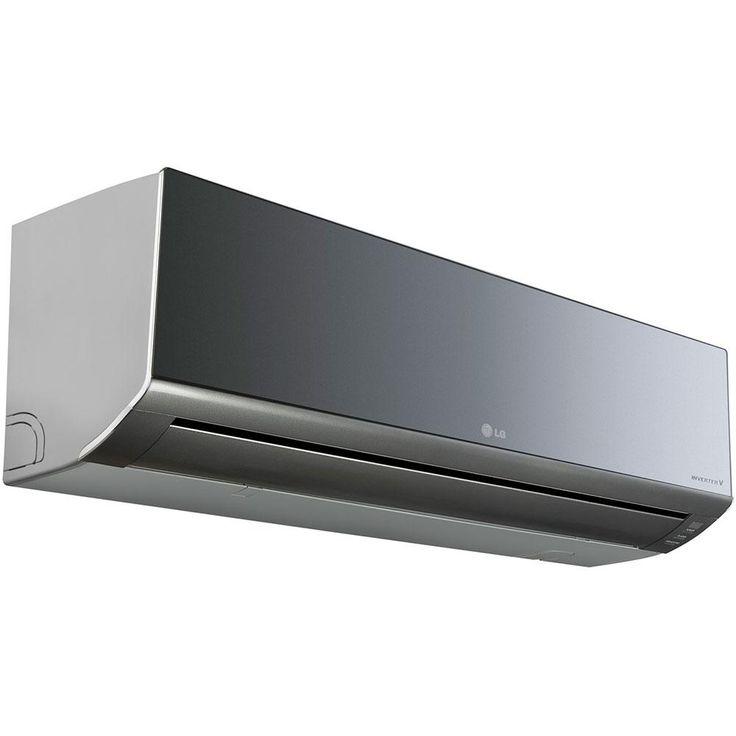 Ar Condicionado Split Inverter 11.500 Btus Frio LG Libero ArtCool 220V -Eletrodomésticos - Ar Condicionado Split - Walmart.com
