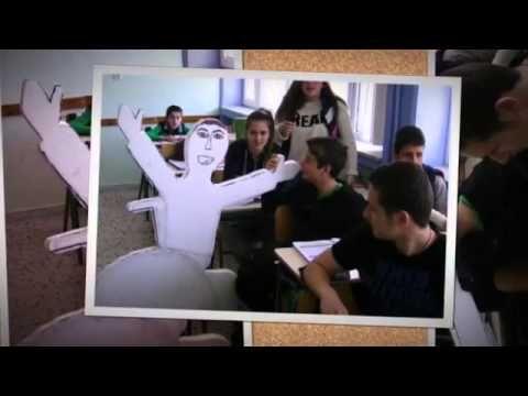 3ο Γυμνάσιο Κατερίνης- Πολύ όμορφο βίντεο για μια πολύ πρωτότυπη ιδέα!