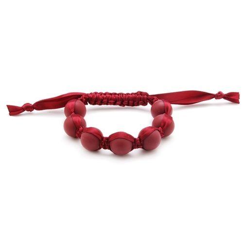 Cornelia Beaded Teething Bracelet