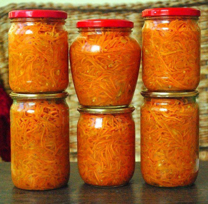 способ популярен морковь по корейски на зиму рецепты с фото ниже, чтобы