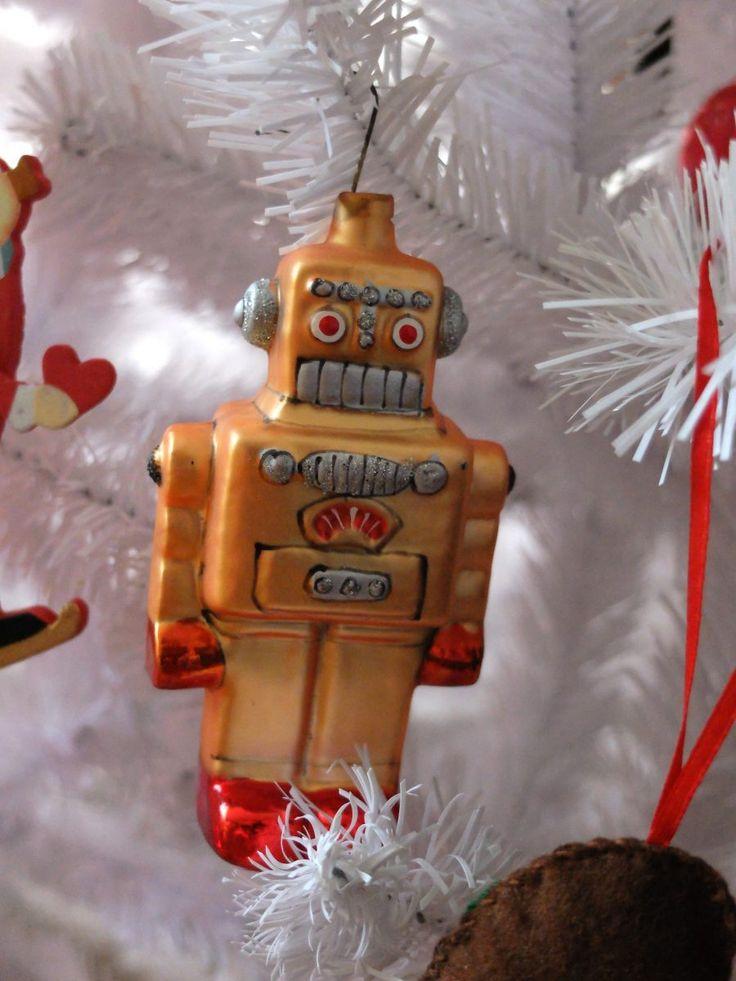 Notre collection de décoration de Noël