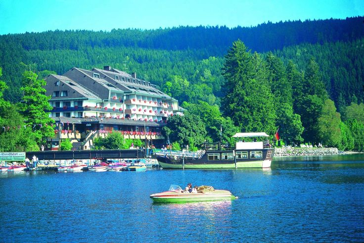 Titisee-Neustadt Maritim Titisee Hotel Germany, Europe Set in a prime location of Titisee-Neustadt, Maritim Titisee Hotel puts everything the city has to offer just outside your doorstep. Offering a variety of facilities and services, the hotel provides all you need for a good night's sleep. Free Wi-Fi in all rooms, 24-hour room service, Wi-Fi in public areas, valet parking, car park are on the list of things guests can enjoy. Some of the well-appointed guestrooms feature inte...