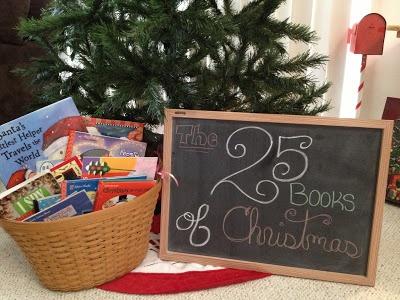 Cherry Blossom Love: Christmas Traditions #2 ~ Twenty-Five Books