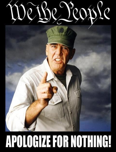 R Lee Ermey Quotes 3212 best images about...