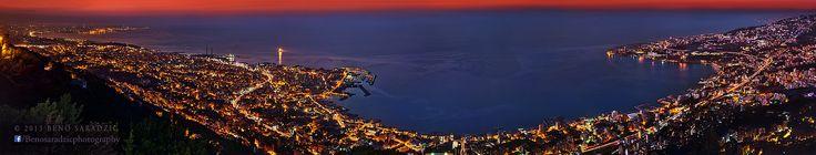 JOUNIEH GULF, LEBANON