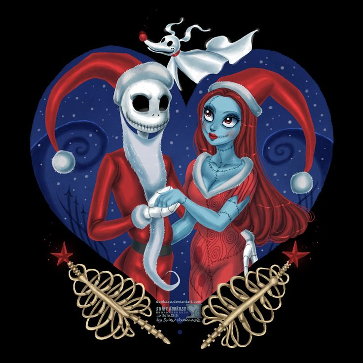 142 best nightmare before Christmas images on Pinterest | Jack ...