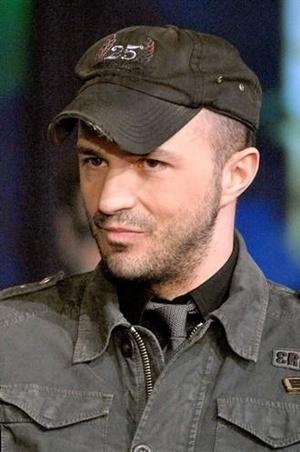 Samuel (Samuel Umberto Romano)  #subsonica