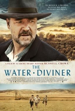 The Craft of Writing: One Story Telling Error in The Water Diviner | Beth Turnage