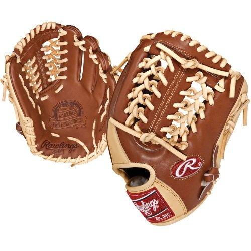 Rawlings Pro Preferred 11.5 Inch PROS15MTBR Baseball Glove « Ever Lasting Game
