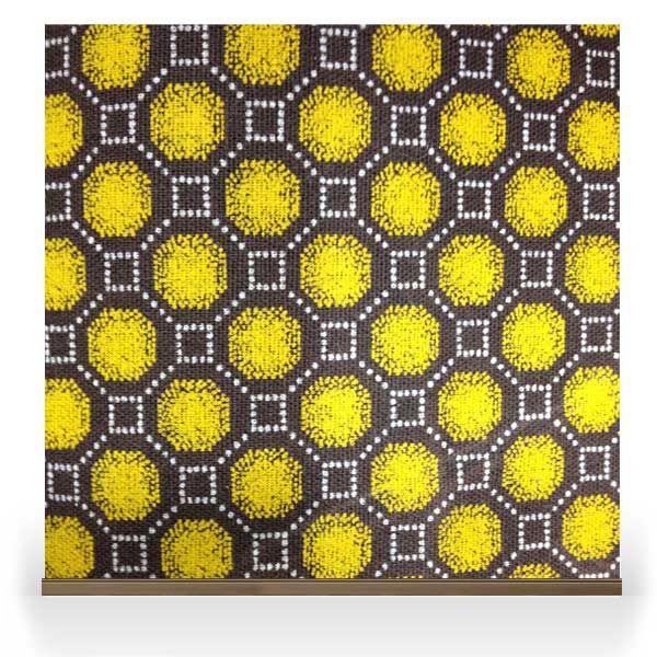 Shweshwe - Robin Sprong Surface Designer. XB5835.