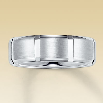 ring that he likes for him :)