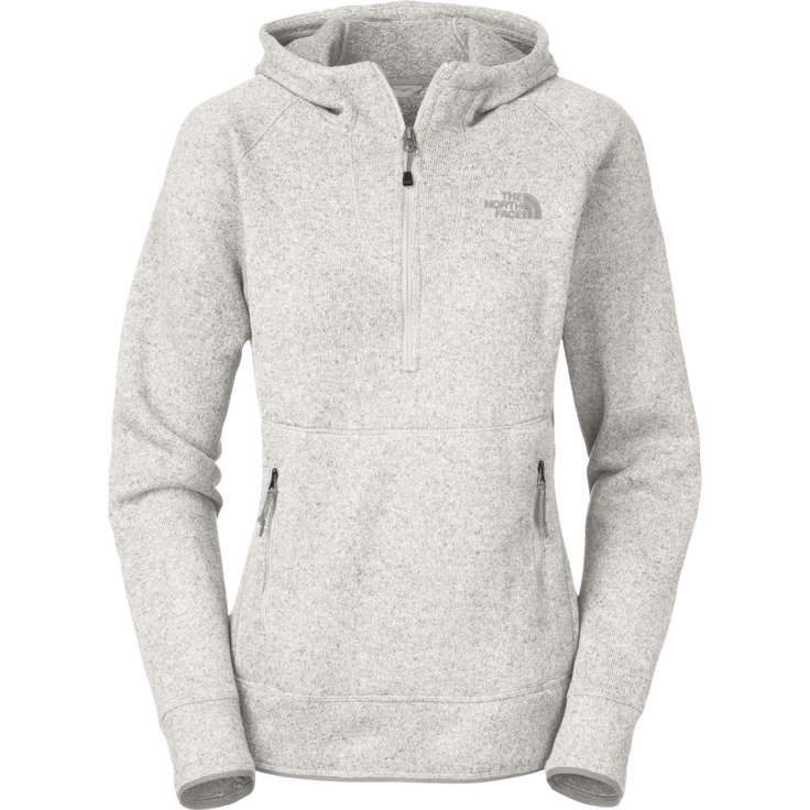 The North Face Crescent Sunshine Hoodie