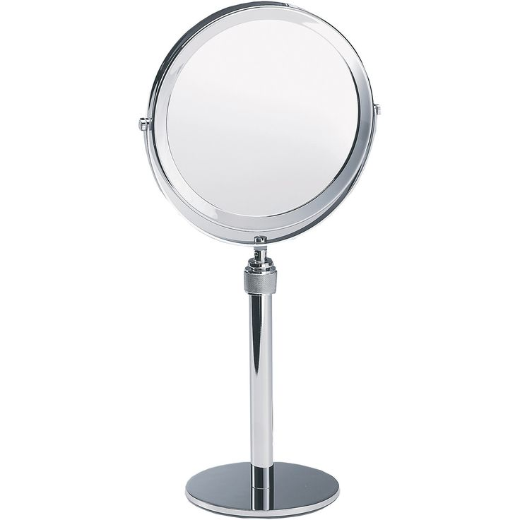 Perfect Bathroom Mirrors Magnifying Wall Mounted Adjustable  Bathroom Trends