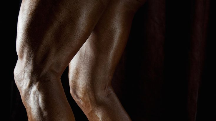 Stop giving your hamstrings the shaft with these strength-building workouts.