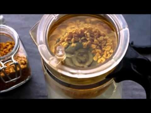 Health Benefits of Fenugreek - World Of Herbal Health