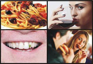 Silvana Labarrere: Comer, beber, amar...