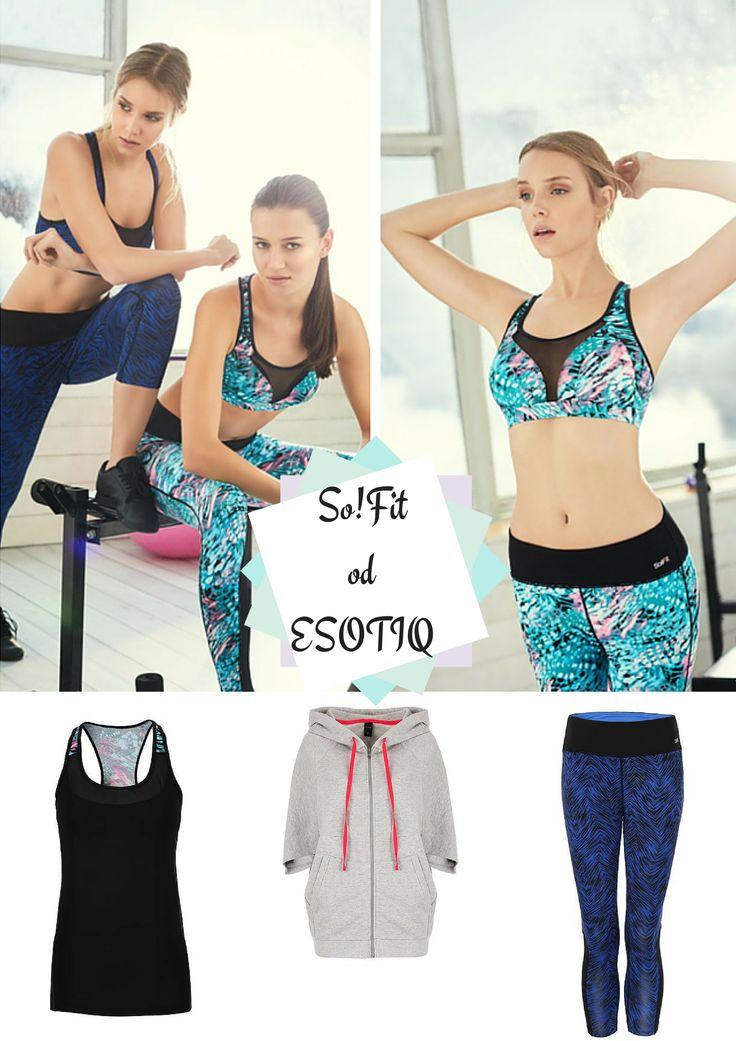 To dobra wiadomość dla wszystkich aktywnych sportowo kobiet, które lubią robić zakupy w sklepie ESOTIQ.