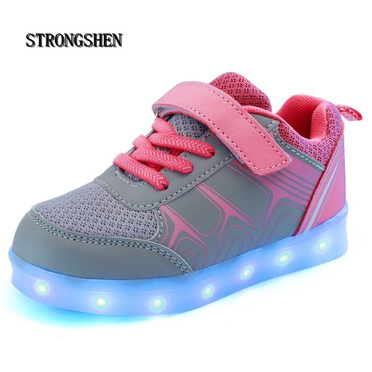 junglest (Presente:Peque?a Toalla) Plateado EU 45, 7 Colores Zapatos Silver de Up LED Gold M