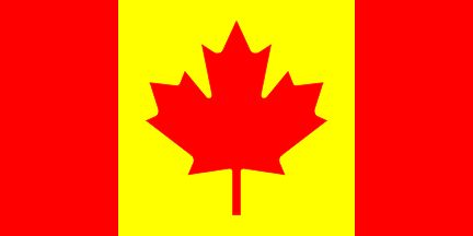 [Hispanic Canadian flag]