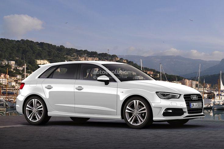 CC PICK# 5 Audi A3 sportback
