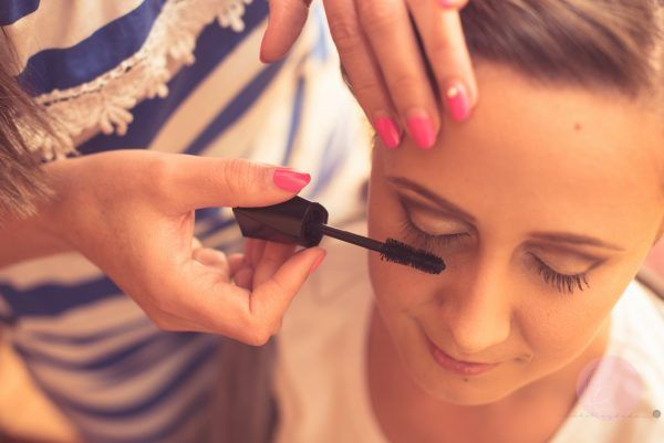 make up, nevesta, príprava, bride, wedding