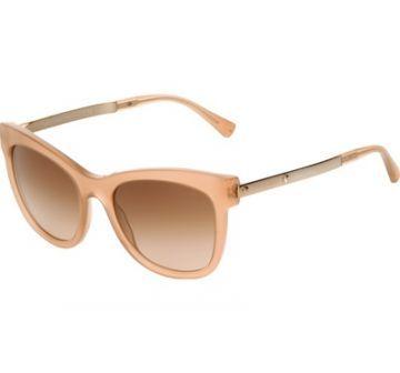 Giorgio Armani Oculos De Sol Bege - Mode De Vue - Farfetch.   Assessorizes   3   Pinterest   Giorgio armani, Glass and Eyewear 818870d717