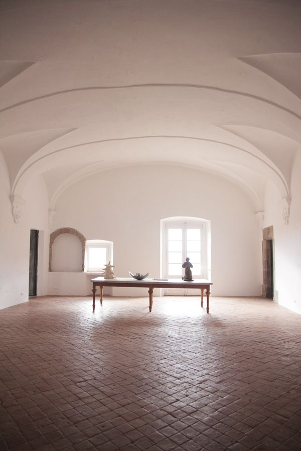 Palau de casavells minimalist lifestyleminimalist decorfrench