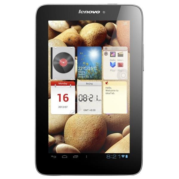 "Tableta LENOVO IdeaTab A2107, Wi-Fi + 3G, 7"", 4GB, Cortex A9 1.0GHz, Android 4.0"