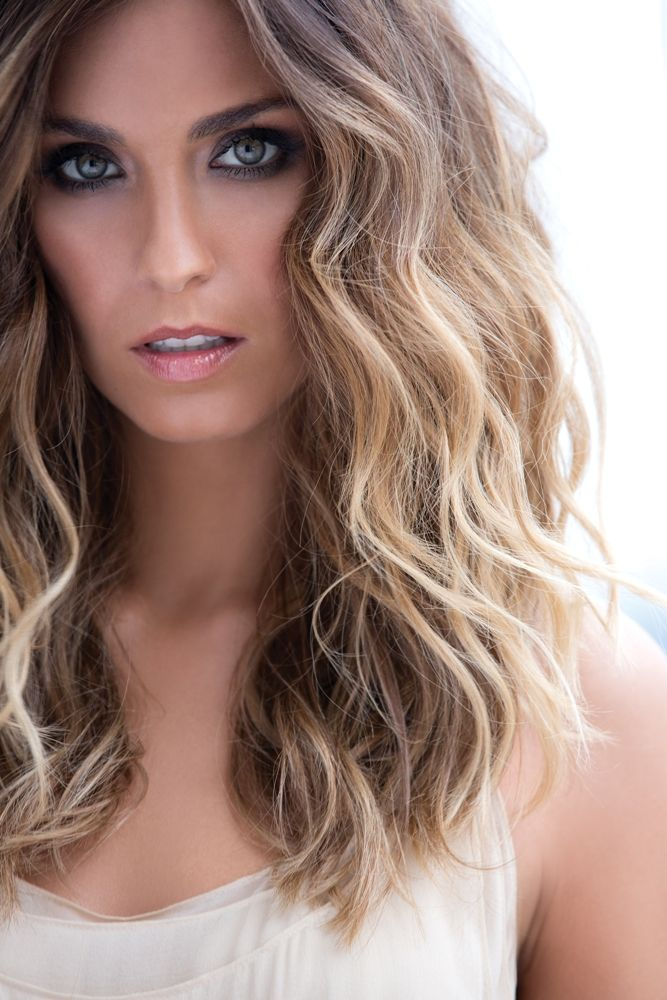 Winter Waves with Brazilian Blowout - Hairstyling & Updos ...