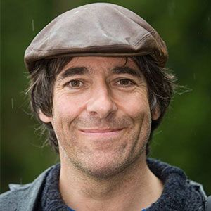 Mark Steel - Legend of a comedian, writer and social commentator.