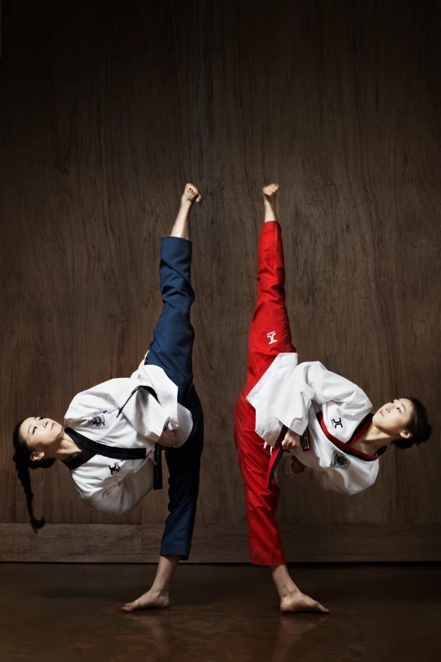 Jcalicu taekwondo poomsae dobok