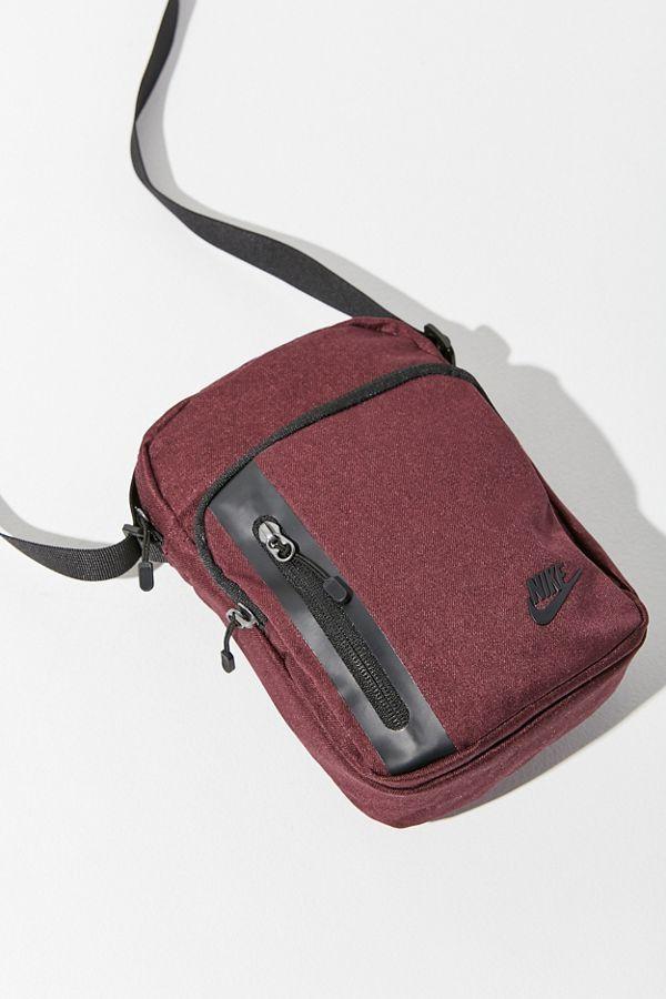 lowest price b209d e4f07 Slide View  1  Nike Small Tech Crossbody Bag