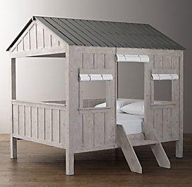 Bunk & Loft Beds | RH baby&child