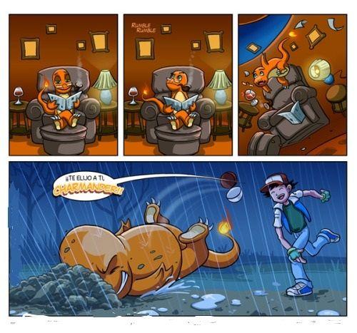 La dura y oculta realidad en el interior de las Poké Balls        Gracias a http://www.cuantocabron.com/   Si quieres leer la noticia completa visita: http://www.estoy-aburrido.com/la-dura-y-oculta-realidad-en-el-interior-de-las-poke-balls/