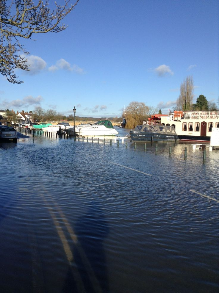 The inside story behind Councillor David Silvester and his comments linking the floods in Henley with gay marriage.