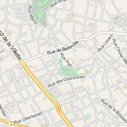 Geovelo, votre calculateur d'itinéraire vélo à Paris