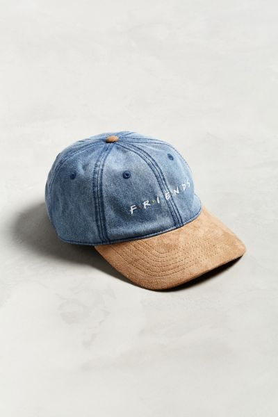 Friends Baseball Hat in 2019  47f6392e5a64
