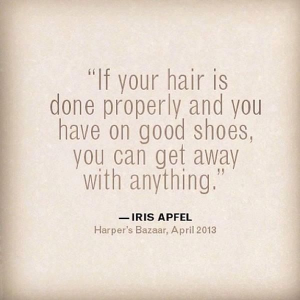 1000+ Images About Inspirational #hairdressing Quotes For