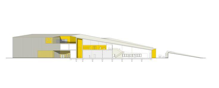Galería - Centro Láser Norte / blauraum - 11