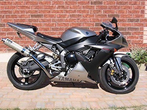 Silver Grey Complete Fairing Bodywork Injection for 2002-2003 Yamaha YZF R1 - http://www.productsforautomotive.com/silver-grey-complete-fairing-bodywork-injection-for-2002-2003-yamaha-yzf-r1/