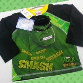 HULK Yeşil Dev Tişört