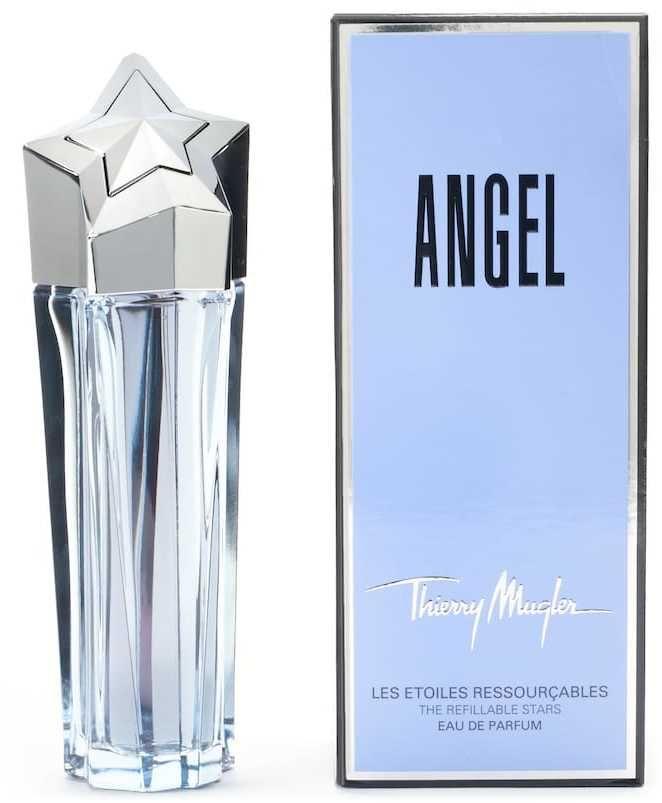 Thierry Mugler Angel Refillable Women's Perfume - Eau de Parfum