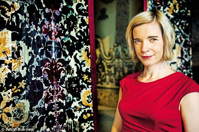 Historian Dr. Lucy Worsley on the historical accuracy of the new BBC 6-part televised production of 'Wolf Hall'.