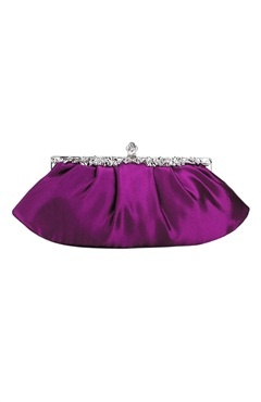 Purple #Clutches Style Code: 07798 $22: Bridesmaid