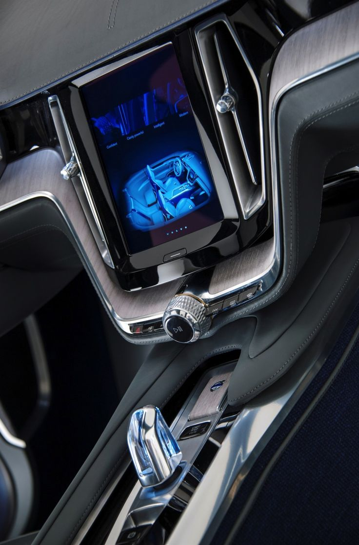 Volvo concept coupe a new p1800 plug in hybrid for the frankfurt auto show