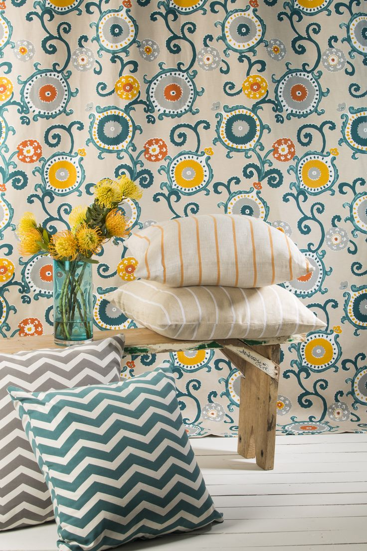 Bohemian Collection from Svenmill Ltd